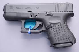 glock 26 gen4 9x19 10 1 free shipping no cre for sale
