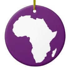 violet christmas tree decorations u0026 ornaments zazzle co uk