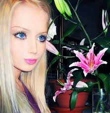 human barbie doll ribs removed valeria lukyanova the real life human barbie