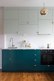 cuisine bi couleur 1001 idées pour une cuisine relookée et modernisée