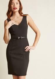 the perfect lbd little black dresses modcloth