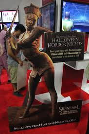 how much is halloween horror nights foggy worlds of u0027silent hill u0027 to become real in halloween horror