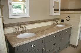 Marble Bathroom Vanity emperador light marble bath tops emperador light marble bathroom
