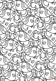 download coloring pages fish coloring page seahorse fish coloring