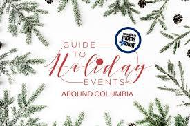 to events around columbia columbia sc