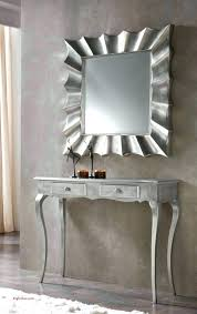 small glass console table glass hallway table glass console table small glass top hallway