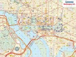 washington dc map puzzle maps of washington d c posters at allposters