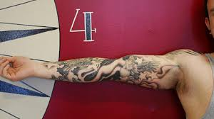 Tattoos On Biceps For - inside bicep tattoos for guys best 2017