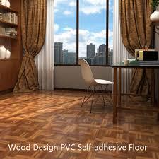 no glue laminate flooring pvc self adhesive floor plastic floor no glue waterproof for