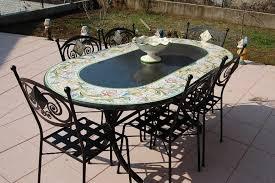 tavolo da giardino prezzi tavoli in pietra le migliori idee di design per la casa