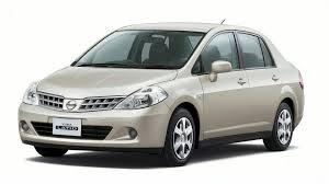 nissan tiida hatchback interior nissan tiida facelift revealed