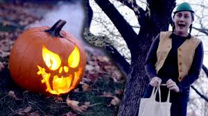 Halloween Poem Short Halloween Poetry Written By A 4th Grade Youtube