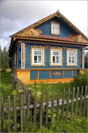 Russian Home Bild Von Cindy Miller Hopkins