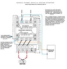 direct online starter wiring diagram wiring wiring diagrams and