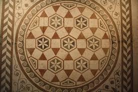 Greek Motifs Roman Mosaics Article Ancient History Encyclopedia