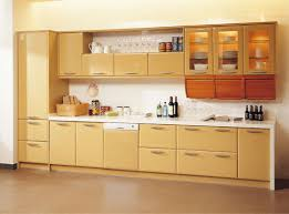 Pvc Kitchen Cabinets In Hua Du Districtguangzhou The Exit Of - Kitchen cabinet china