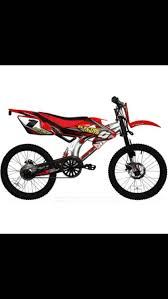 walmart motocross bikes find more 36 volt electric dirt bike bicycle bought new from
