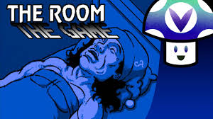 vinesauce vinny the room 2010 newgrounds game youtube