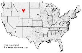 map of thermopolis wyoming us zip code thermopolis wyoming