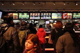 mcdonald u0027s franchisees on all day breakfast not lovin u0027 it time com