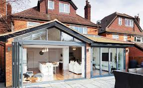 kitchen extension ideas rear extension design ideas homebuilding renovating