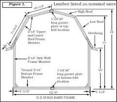 how to build a barn style roof barn style roof angles framing barn roof mar 34682 evantbyrne info
