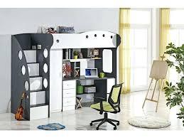lit superpos avec bureau int gr conforama lit bureau conforama botexchange co
