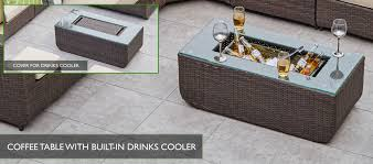 coffee table with cooler coffee coffee table with drinks feat inset 1 9 cool coffee tables