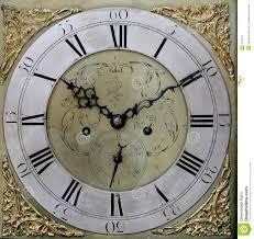 face antique grandfather clock stock photos images u0026 pictures