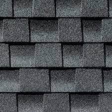 Roof Shingles Calculator Home Depot by Gaf Timberline Hd Pewter Gray Lifetime Architectural Shingles With