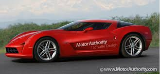 chevy corvette 2013 gm planning 100 million upgrade to chevrolet corvette factory report