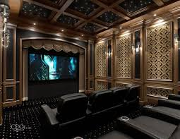 Home Movie Theater Decor Ideas by Best 25 Home Theater Curtains Ideas On Pinterest Movie Theater
