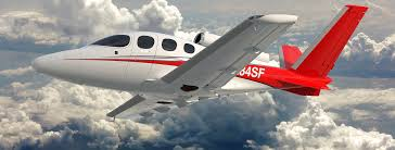 cirrus vision sf50 le jet papillon jets aircraft and planes