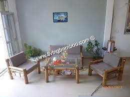 Sofa Bamboo Furniture Living Room Bamboo Living Room Furniture Nice On Living Room