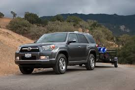 toyota 4runner model years 2013 toyota 4runner reviews and rating motor trend