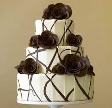 How To Make Decorative Chocolate How To Make Modeling Chocolate Bake My Cake