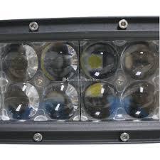 Led Off Road Lights Cheap 52 Inch Osram Led Bar 500w Curved Light Bar Spot Flood Combo
