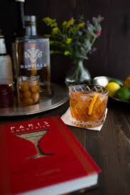 classic old fashioned cocktail the french old fashioned chez us