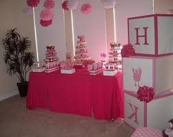 baby shower decorations for girl baby shower themes for girl and boy pink baby shower