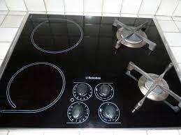plaque cuisine gaz table d induction trendy table induction rosieres rosieres table de