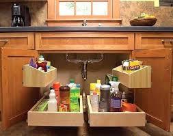 rangement sous evier cuisine rangement sous vier cuisine stunning meuble de cuisine sous evier