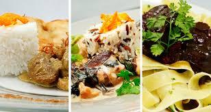 photo plat cuisine gastronomique jb gastronomie de bons petits plats en cing car