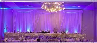 japanese wedding backdrop 3m x 6m backdrop for wedding withdetachable swag ideas design for