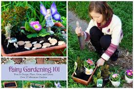 how to create your first fairy garden empress of dirt