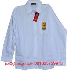 Seragam Sekolah Lengan Panjang baju sekolah besar bajukinclong
