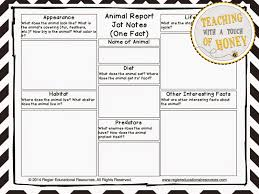 animal report template animal report template 2 best and professional templates
