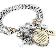 unique charm unique charm bracelets designed for mothers fredericks