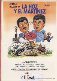 La Hoz Y El Martinez