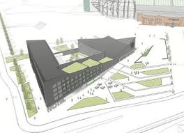 Celtic Unveil Plans To Build A Hotel At Parkhead Evening Times