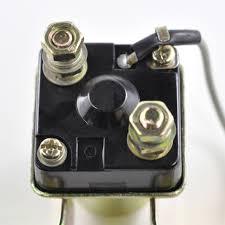 starter relay solenoid suzuki 1977 1985 gs250 gs300 gs4ナ rmstator